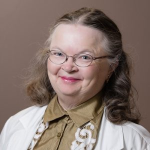 Dr. Nancy Alexis